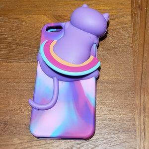 Accessories - iPhone 5/5s Cat phone case